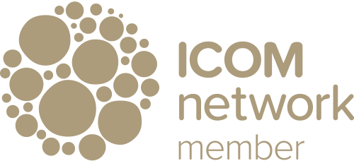 Brainwave Communications - ICOM Network Member